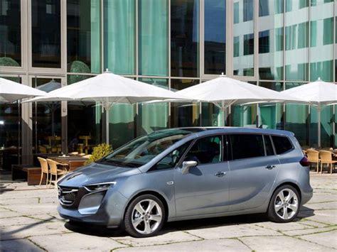 opel zafira 2018 2018 opel zafira 5 passenger specsaboutcar com