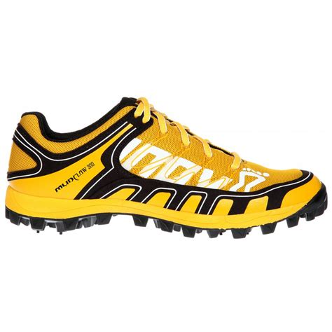 mudclaw running shoes inov8 mudclaw 300 fell shoes in yellow at northern runner