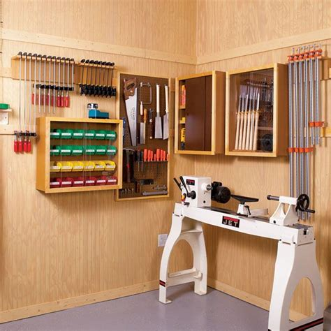 shop storage cabinet plans solution to putting all small things together shop