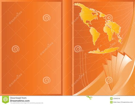 design cover hd vector business cover design stock vector image 23060318