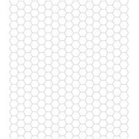 printable graph paper hexagon hexagon graphing paper