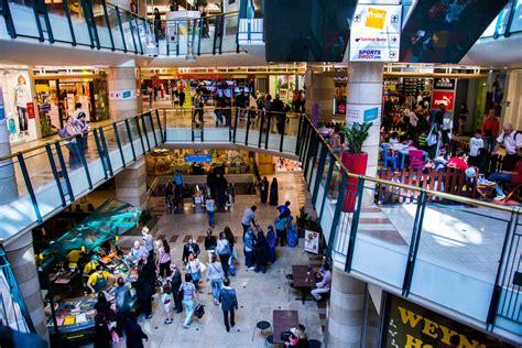 News More And The City Spoliers 2 by Le Nombre De Visiteurs Dans Les Centres Commerciaux 224