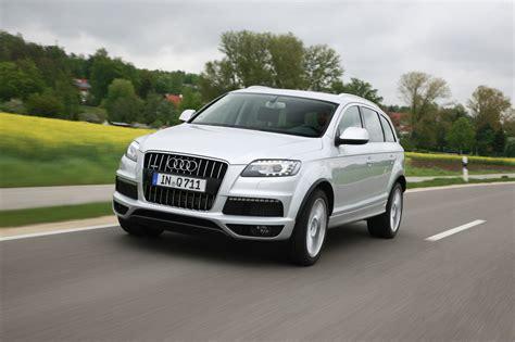 Audi Q7 2012 by Audi Q7 2012 Ficha T 233 Cnica Im 225 Genes Y Lista De