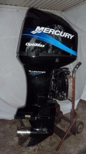 buitenboordmotor xl mercury optimax 200 pk advertentie 615303