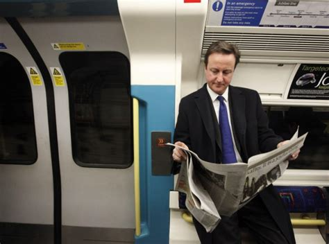 casa primo ministro inglese londra il primo ministro cameron prende la ma