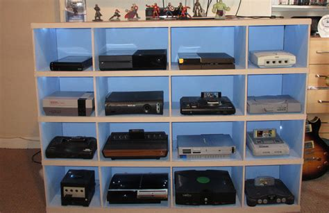 console retro retro gaming console collection 2