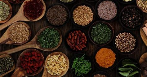 8 Must Herbs And Spices 8 herbs and spices that fight disease next avenue