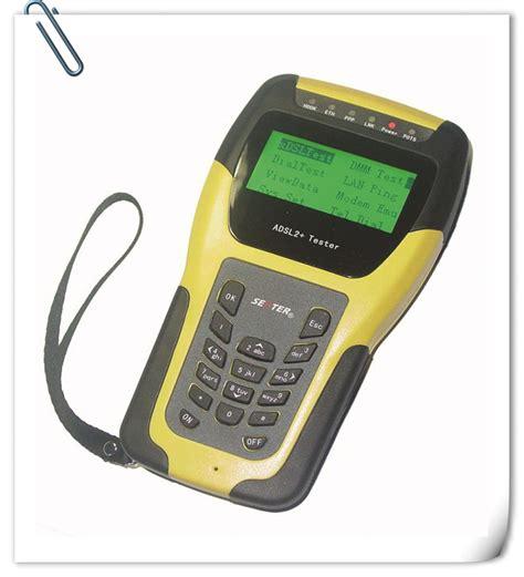 testa adsl senter adsl adsl2 tester adsl cable tester buy adsl