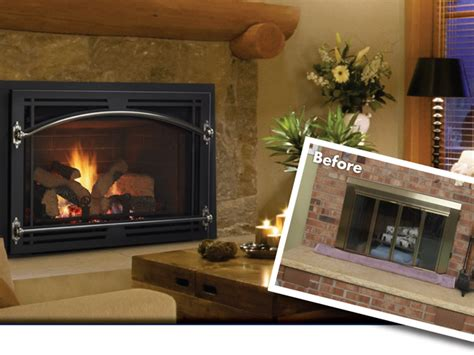 Most Efficient Fireplace Insert Wood Burning by Fireplace Inserts At The Place