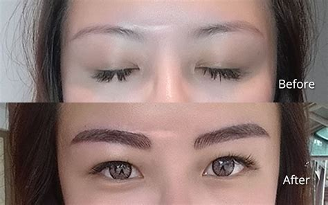 eyeliner tattoo in singapore paramedic aesthetics singapore s first no 1 clinical