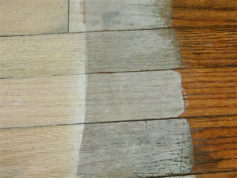 How To Whitewash Hardwood Floors spunky real deals sloan chalk paint whitewashed