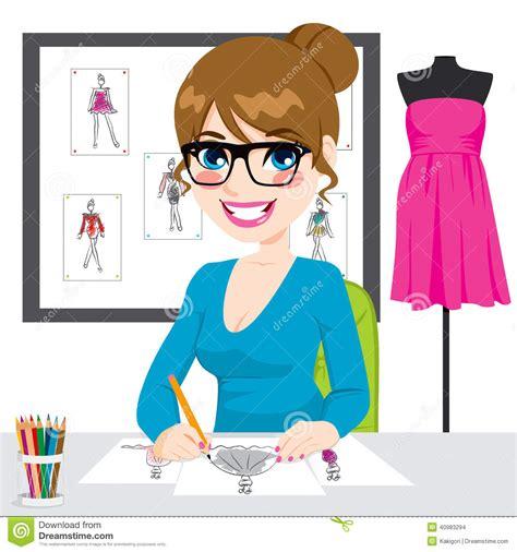 fashion clip fashion designer clipart