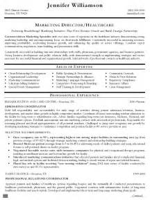 Example Resume Activities And Interests Editing 1