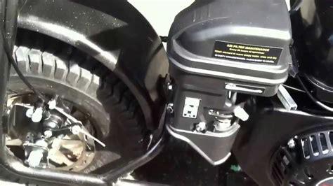 doodlebug manual baja racer doodlebug 212 cc predator engine from harbor