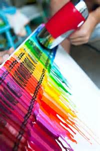 Cool things crayons and school supplies on pinterest