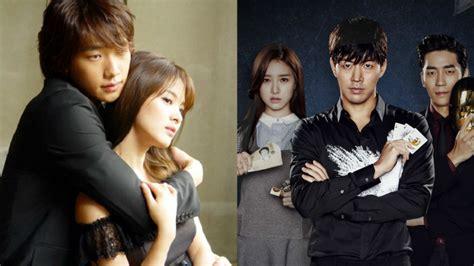 film korea populer 10 drama korea populer yang diadaptasi dari manhwa dan