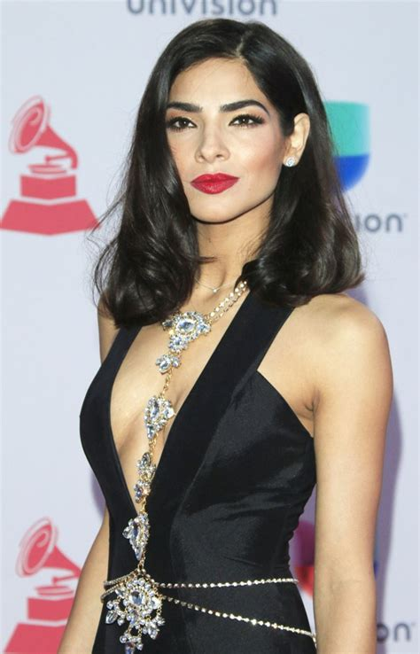 alejandra tv alejandra espinoza picture 7 2015 latin grammy awards