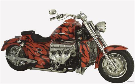 Boss Hoss Bike Accessories by Boss Hoss Cycles From Boss Hoss Motorcycles