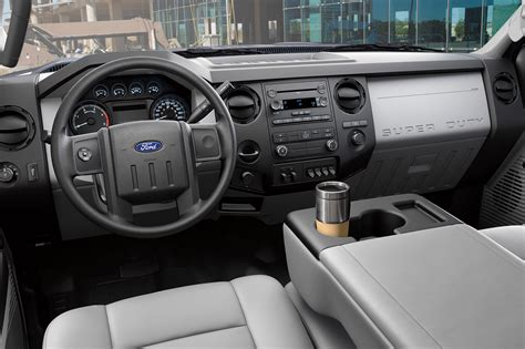 ford supercar interior ford f 450 reviews research new used models motor trend