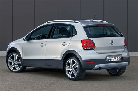 vw polo and subcompact vw crossover finally ready to