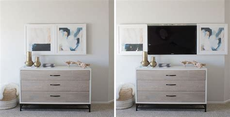 Bedroom Tv Cabinet by Kadva