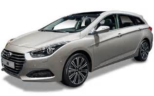Hyundai I40 Price List New Hyundai I40 Estate Ireland Prices Info Carzone
