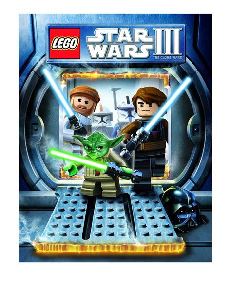 wann kommt wars the clone wars astuces succ 232 s lego wars iii the clone wars