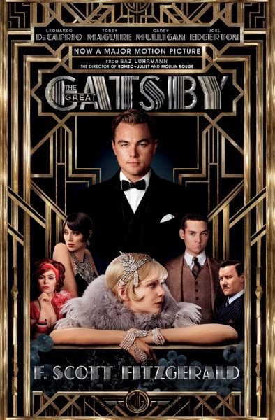 Great Gatsby Giveaways - the great gatsby giveaway collider