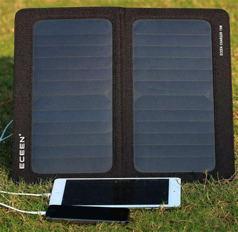 solar charger for air 6 best portable solar charger for iphone mac