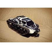 Ripsaw High Res Wallpaper  Extreme Vehicle Luxury