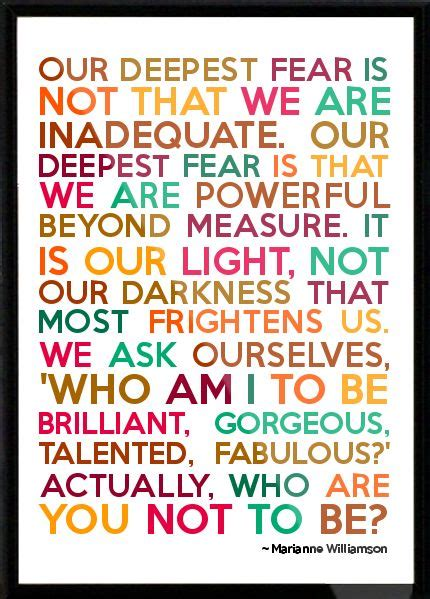 All That We Is Our Soul 11 quotes to ignite a in your soul