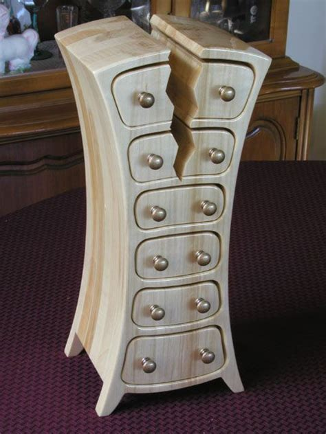 bandsaw box  pinterest wooden jewelry boxes puzzle