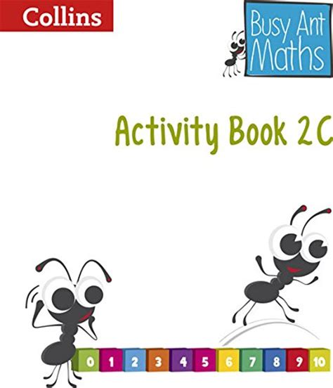 pupil book 3b busy 0007562381 busy ant maths year 2 activity book 2a elizabeth jurgensen harpercollins uk ebay