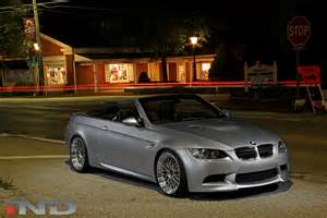 Bmw E93 Silverstone Ii Bmw E93 Convertible By Ind