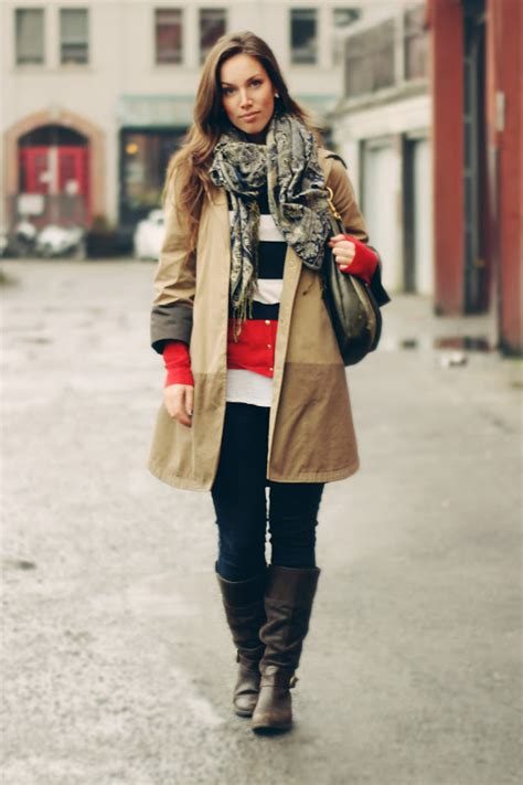 7 Fashions To Keep Your On by 7 Tips On How To Keep Warm But Fashionable Fashion
