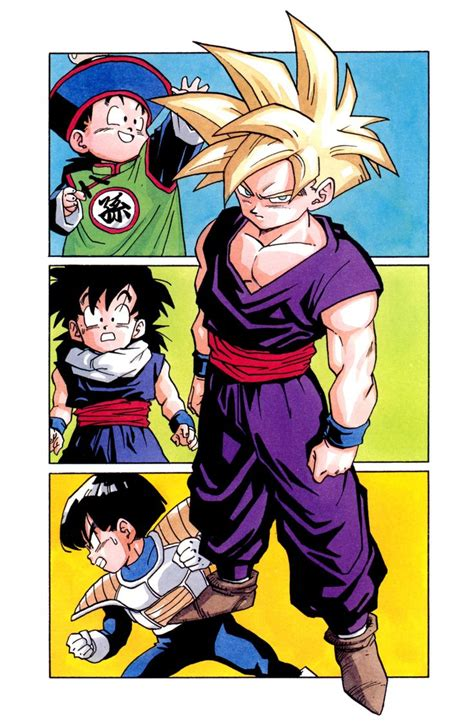 5 Anime That Should Not Exist by 4 Reasons Why Goten Should Not Exist Page 3 Of 4 Otakukart