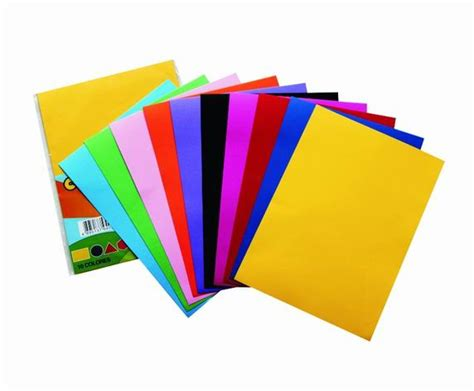 Color Paper Crafts - hunan raco enterprises co ltd towel foam foamy toalla