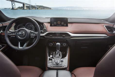 2020 Mazda Cx 9s by The 2018 Mazda 6 Signature Shows Way Forward For Mazda