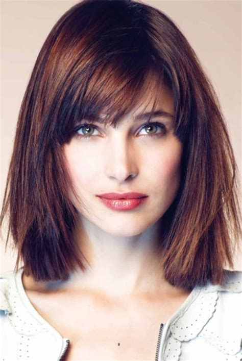 100 20 medium length bob hairstyles 20 bob 25 trending shoulder length bobs ideas on