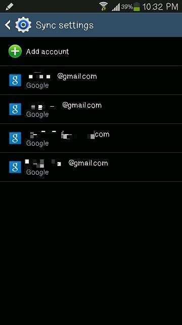 android notifications not working gmail email notification push not working android forums at androidcentral