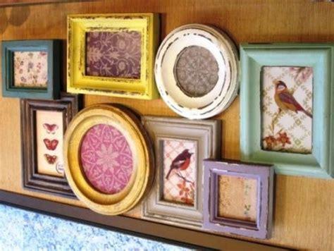 marcos baratos para cuadros cuadros vintage la 250 ltima tendencia en decoraci 243 n
