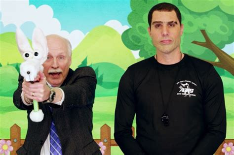 sacha baron cohen who is america guns who is america sacha baron cohen s new series and the