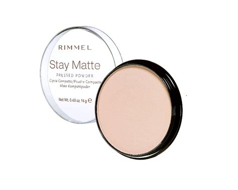 rimmel stay matte powder 301 moved permanently