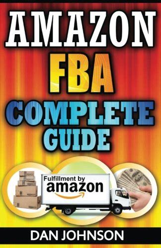 Make Money Online Guide Pdf - ebook amazon fba complete guide make money online with amazon fba the fulfillment by
