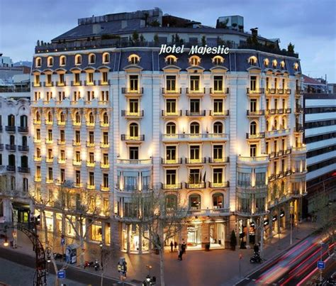 best hotel barcelona tripadvisor majestic hotel spa barcelona catalonia hotel reviews