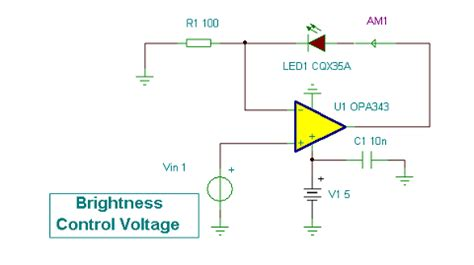 applications of voltage controlled resistor tina voltage controlled resistor 28 images supplemental lm13700 application exles noise in