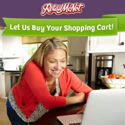 Retailmenot Sweepstakes - enter retailmenot shopping cart sweepstakes