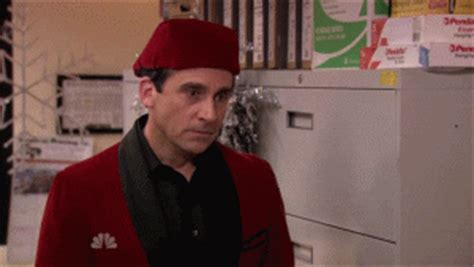 the office classy christmas quotes - The Office Classy Christmas