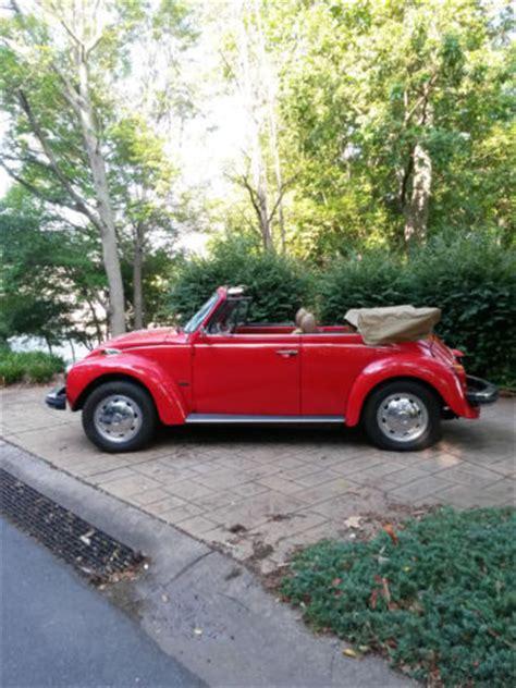 vintage volkswagen convertible vintage 1977 volkswagen beetle convertible