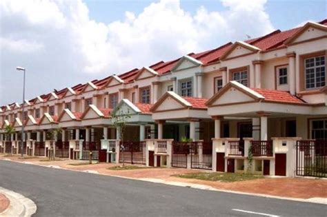 the affordable housing conundrum in malaysia continues